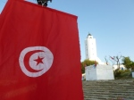 A festive day in Tunis